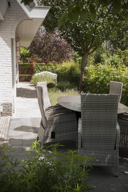 Klassieke Tuin Roosendaal