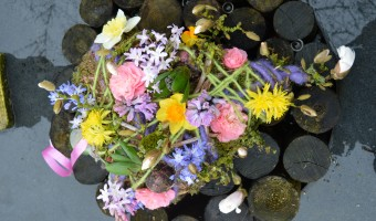 Workshop: Voorjaars decoreren  '(Moeder)hart voor Groen'