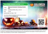 Halloween Griezeltocht   Zaterdag 28 oktober