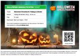 Halloween Griezeltocht   Vrijdag 27 oktober