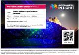 Mystery Gardens in Lights | Vrijdag 29 september