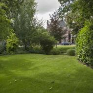 Klassieke Parktuin Steenbergen