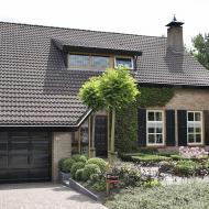 Klassieke Voortuin Roosendaal