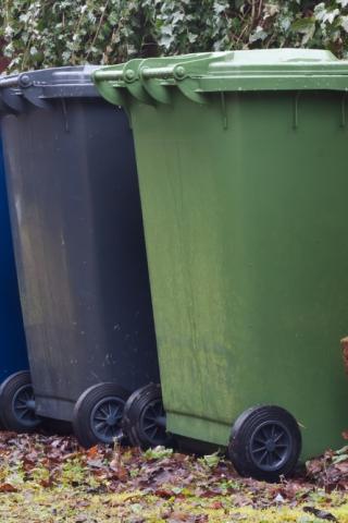 Container ellende
