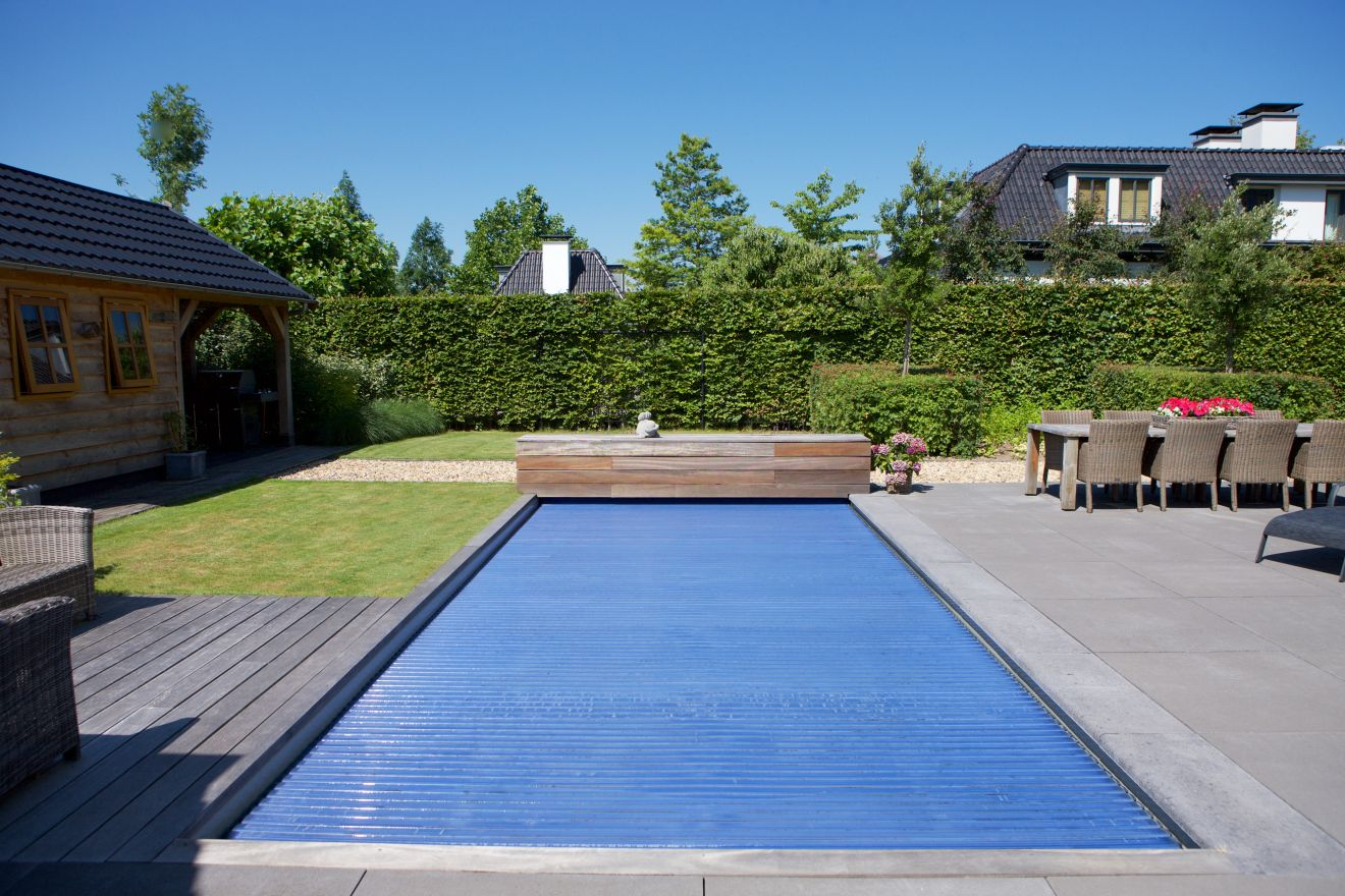 Zwembad type Briliant 74 FB (Compass Ceramic Pools)