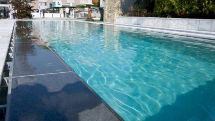 Zwembaden en Zwemvijvers