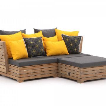 Ontwerp gemakkelijk je eigen loungeset!