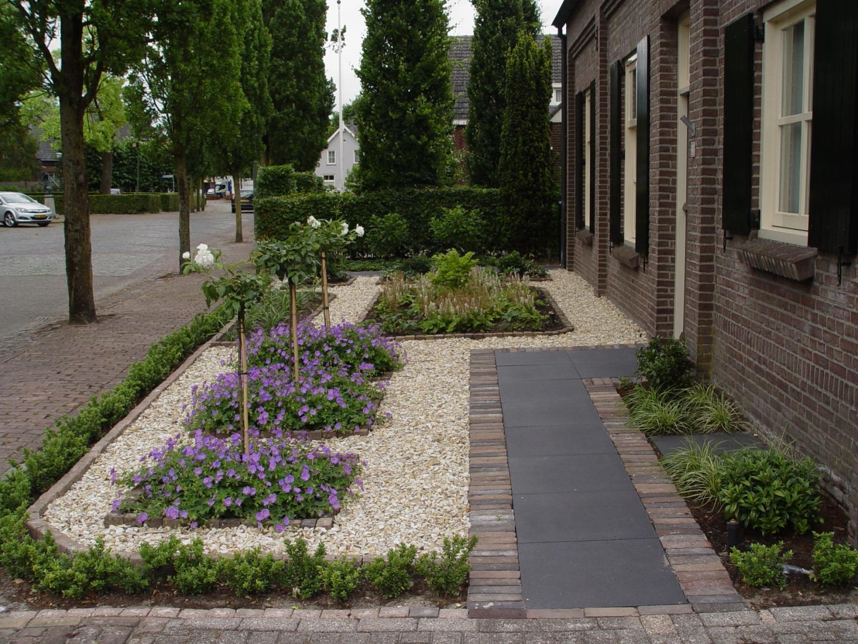 voortuin dutch quality gardens