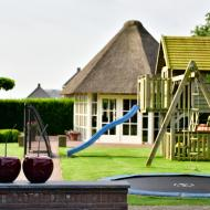 Kindvriendelijke tuin