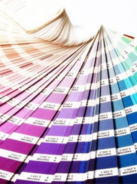 Global Paint - Globatex Color - 2,5 liter