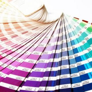 Global Paint - Globatex Color - 10 liter