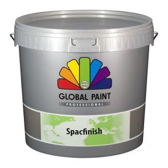 Global Paint - Spacfinish 2,5 liter