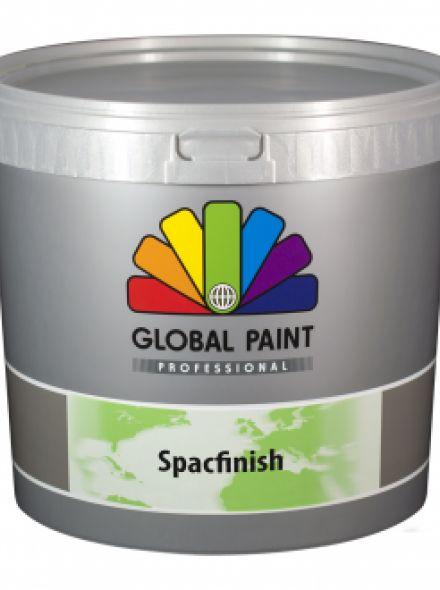 Global Paint - Spacfinish 5 liter
