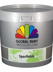 Global Paint - Spacfinish 10 liter