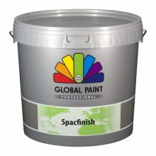 Global Paint - Spacfinish 10 liter