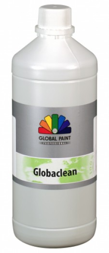 Globaclean 1 liter (Global Paint - voorbehandeling schilderwerk)