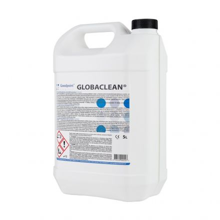 Globaclean 5 liter (Global Paint - voorbehandeling schilderwerk)