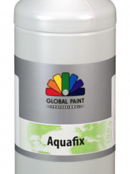 Aquafix 1 liter (Global Paint - voorbehandeling schilderwerk)
