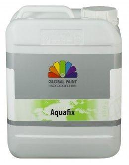 Aquafix 5 liter (Global Paint - voorbehandeling schilderwerk)