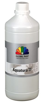 Aquatura TF verdunningsmiddel - 0,5 liter (Global Paint - voorbehandeling schilderwerk)