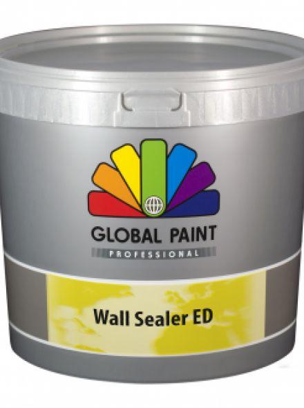 Wall Sealer ED - Wit - 5 liter (Global Paint - Voorstrijk)