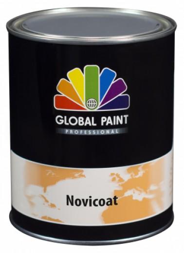 Global Paint - Novicoat 0,5 liter (Hoogglans houtverf)
