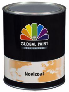 Global Paint - Novicoat 1 liter (Hoogglans houtverf)