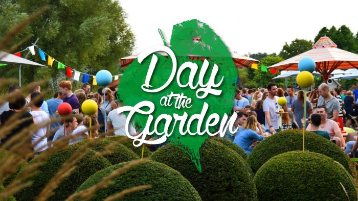 Day at the Garden 2017