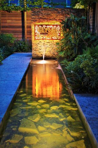 Waarom goede tuinverlichting o zo belangrijk is !