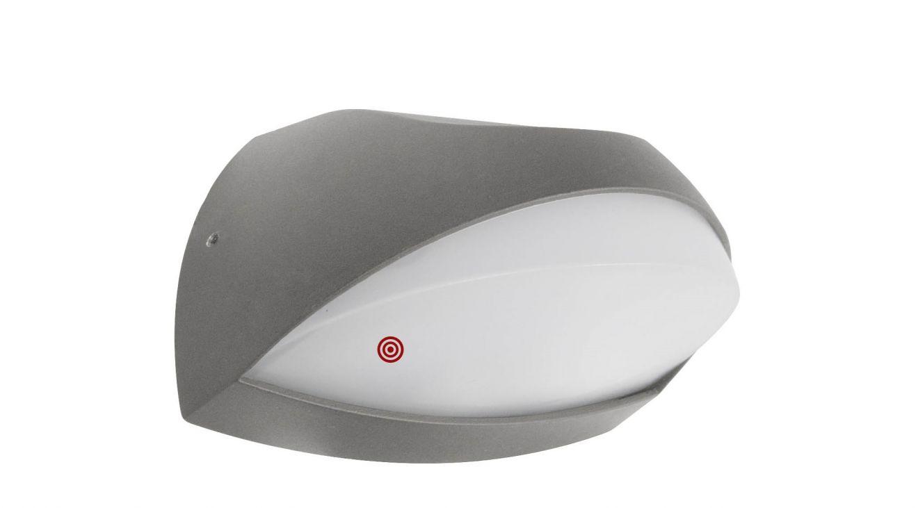 Sensor 10 361231 buitenlamp met een ingebouwde schemerschakelaar