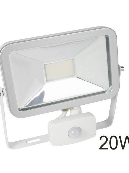 SENSOR 10-362041 (floodlight buitenlamp met een bewegingsmelder)