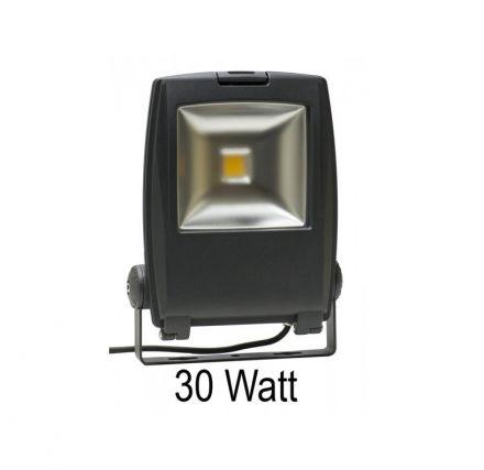 Aanlichtspot 10-30580 Spotpro (Spot 30W LED. 3000K. Floodlight)
