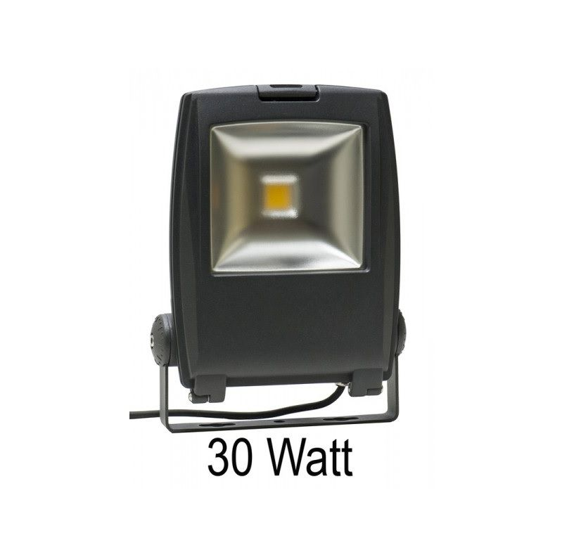 Aanlichtspot 10-30580 Spotpro (Spot 30W LED. 3000K. Floodlight)