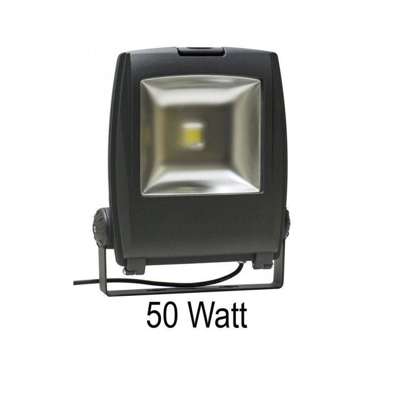 Aanlichtspot 10-30590 Spotpro (Spot 50W LED. 4500K. Floodlight)