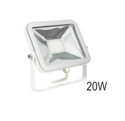 Aanlichtspot 10-362040 Spotpro (Floodlight design, 20w)