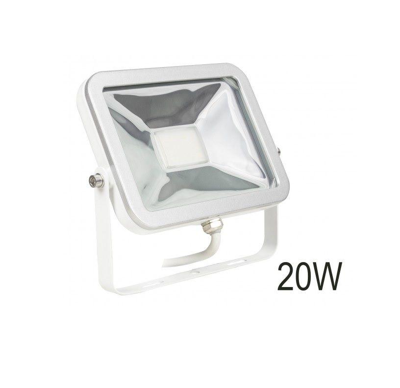 Aanlichtspot 10-362040 Spotpro (Floodlight design, 20w)