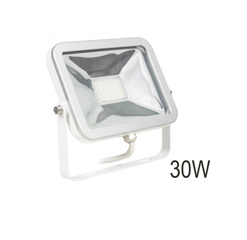 Aanlichtspot 10-363040 Spotpro (Floodlight design, 30w)