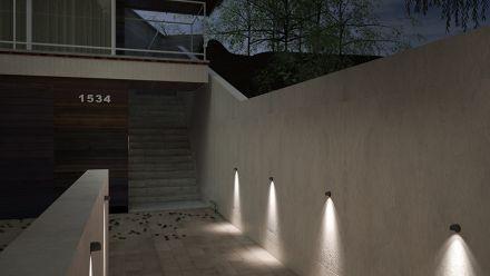 Spotpro 24v prof (professioneel 24v laagspanningsysteem, LED tuinverlichting)