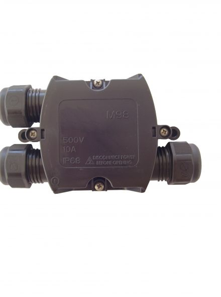 SPOTPRO IP68 3-connector (10-334043)