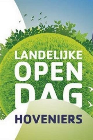 Landelijke Open Dag Hoveniers