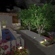 Ibiza-tuin