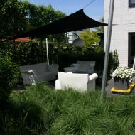 Restylen bestaande tuin