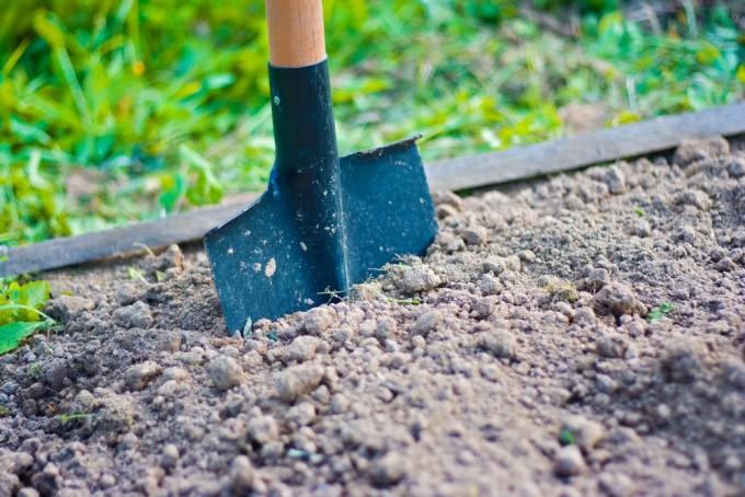 Tuingeluk begint in de bodem!