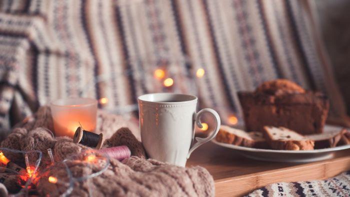 Najaarseditie: High-Tea arrangement!