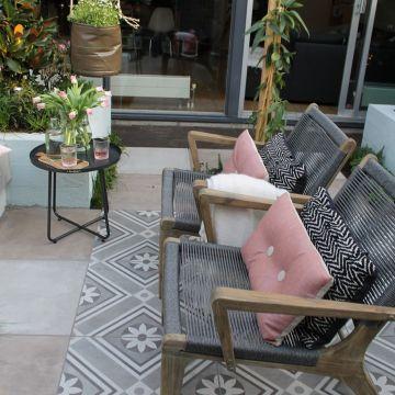 Een nieuwe kleur in de tuinmeubelbranche: Shade of Grey!