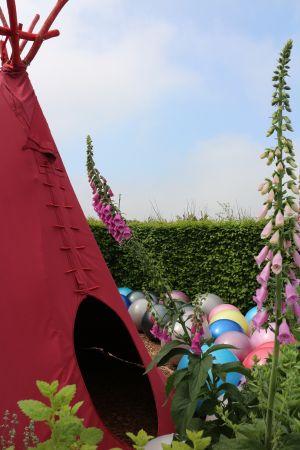 Appeltern Tuinenfestival
