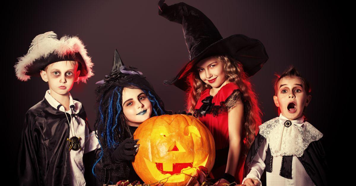 Wanneer Is T Halloween.Halloween Griezeltochten 2019 De Tuinen Van Appeltern