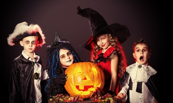 Halloween Griezeltochten 2018: Best of 10 years!