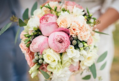 Bruidsreportage in Appeltern