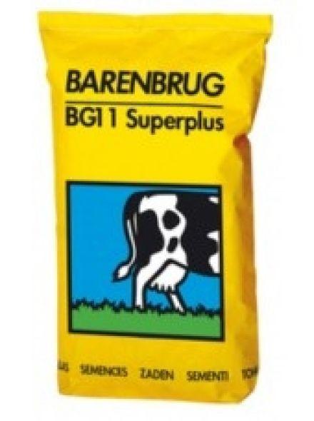 Barenbrug BG 11 Superplus (Graszaad voor weidegras)